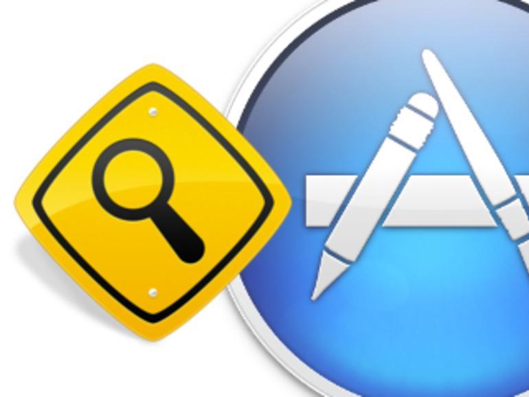 Mac App Store listet erste App mit Retina-Display-Optimierung