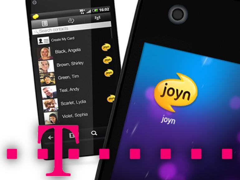 SMS-Nachfolger Joyn: Telekom verschiebt Einführung erneut