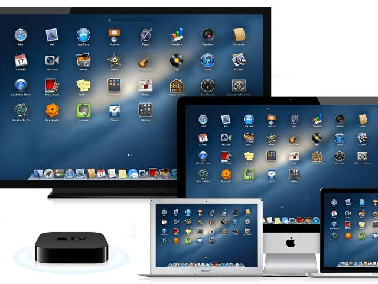 OS X Mountain Lion: AirPlay-Synchronisation aktivieren und richtig einstellen