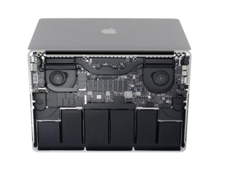 Brandheiß: MacBook Pro Retina Display