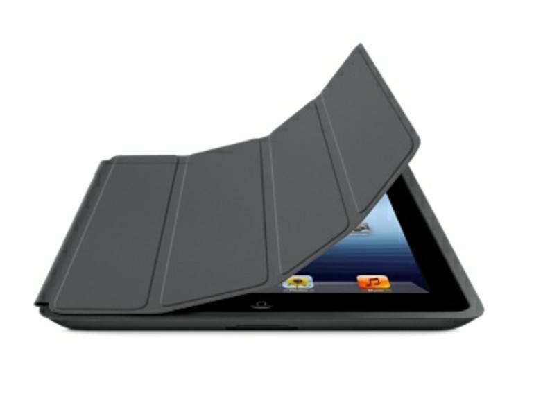 Smart Case: Apple bietet neue Rundum-Schutzhüllen für das iPad an
