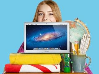 Back to School: Apple startet Semesteraktion