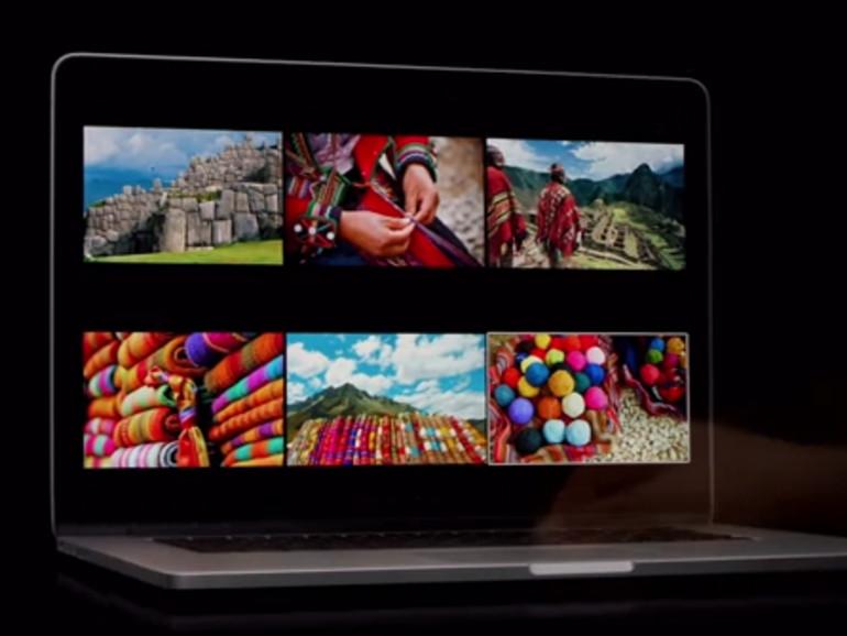 Apple veröffentlicht Werbespot zum neuen MacBook Pro mit Retina-Display