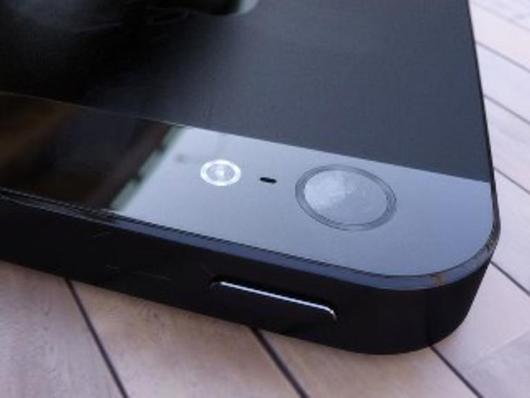 iPhone 5: Neue Renderings aufgetaucht