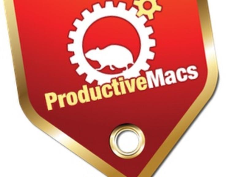 ProductiveMacs: Acht Produktivitäts-Apps zum Preis von einer
