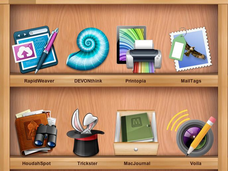 Acht praktische Mac-App bietet ProductiveMacs derzeit für 39,95 US-Dollar an.
