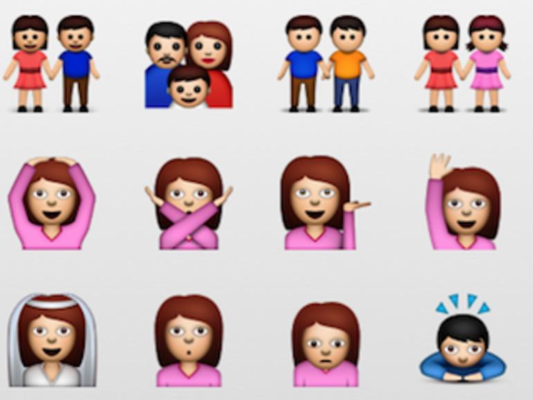 iOS 6 bekommt neue Emoji