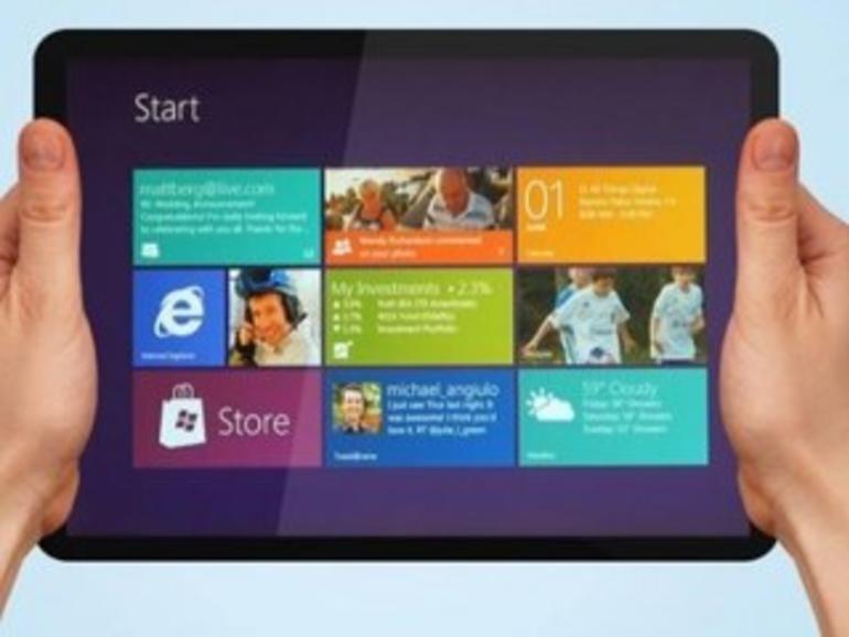 "Microsoft lädt zum ""Tablet Talk"""