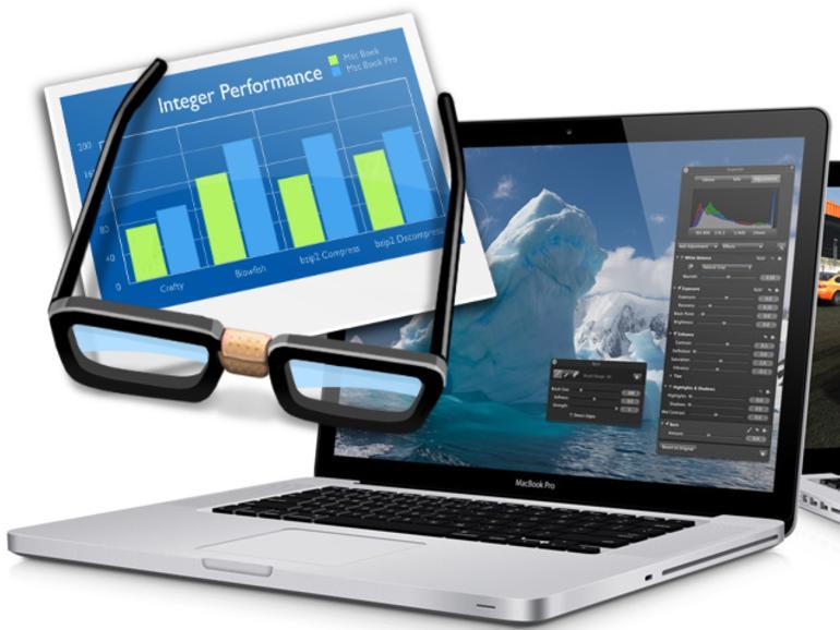 MacBook Pro (Mid 2012): Benchmarks der 13-Zoll-Modelle bestätigen Leistungszuwachs
