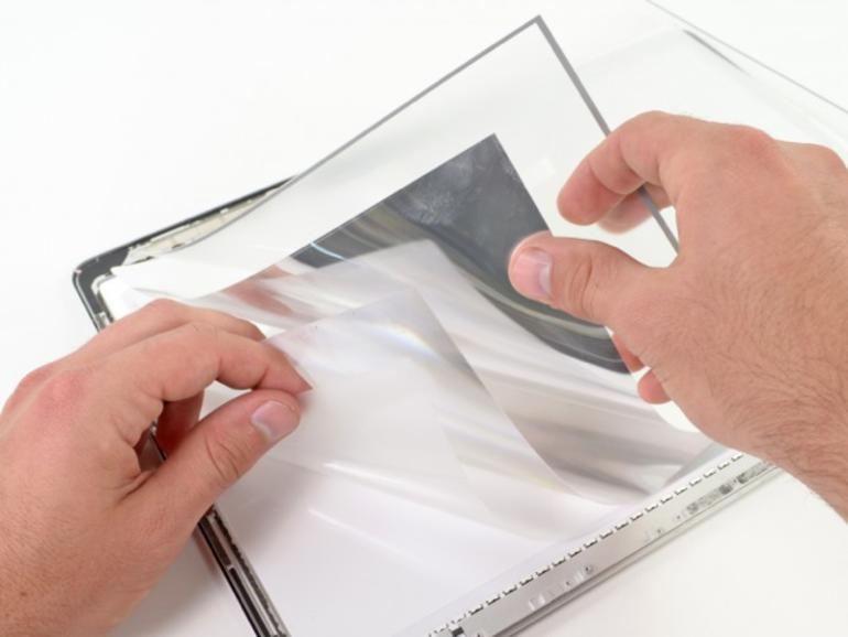 Zerlegt: iFixit nimmt das Retina-Display des neuen MacBook Pro unter die Lupe