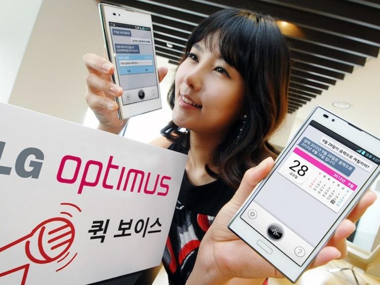 LG startet eigenen Siri-Konkurrenten Quick Voice