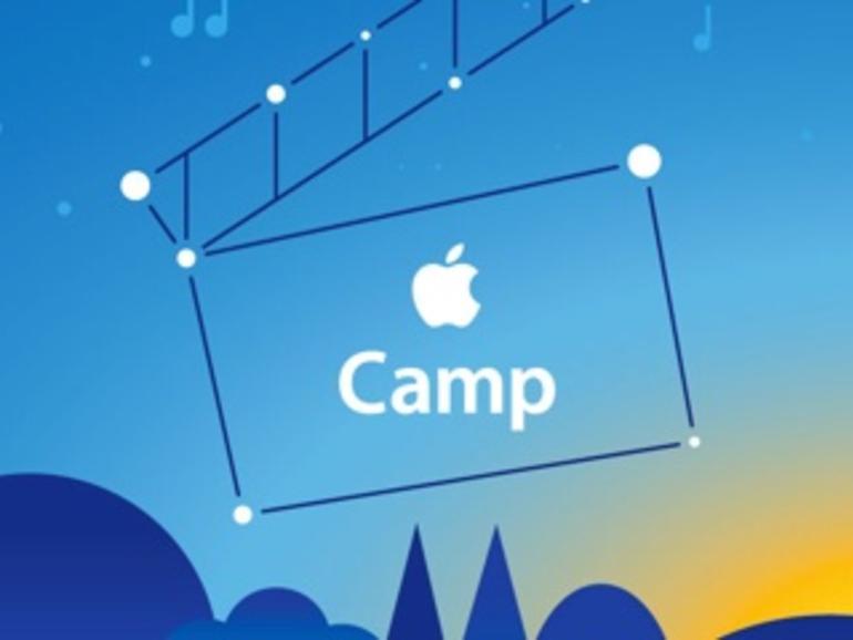 """""""Eigene Filme machen"""": Apple umwirbt Kinder mit Ferienkursen"""