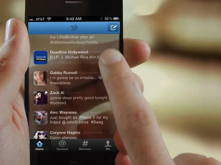iPhone 5: Der inoffizielle Werbespot