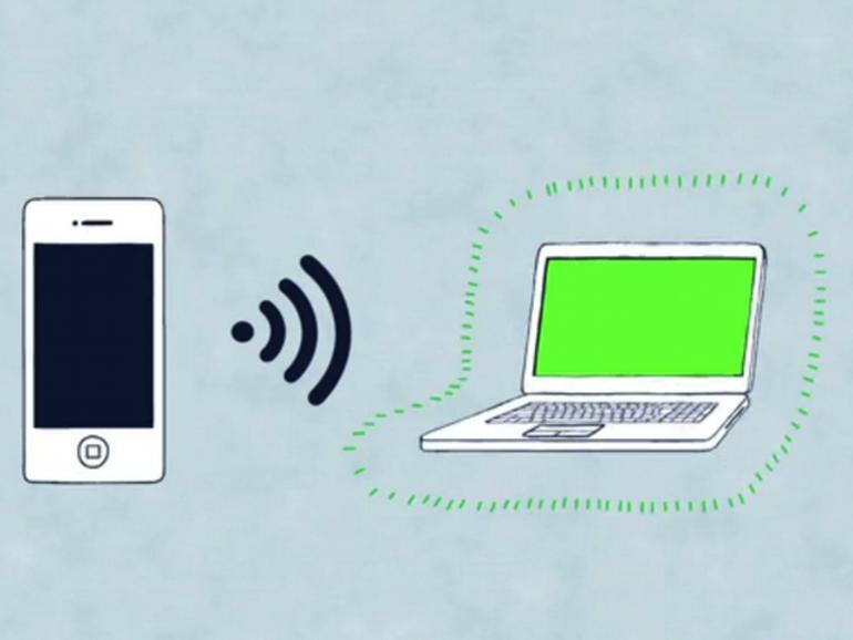 Anmelden mit dem iPhone: Ford präsentiert Keyfree Login für Mac