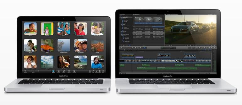 MacBook Pro mit 13-Zoll-Retina-Display bereits in Produktion