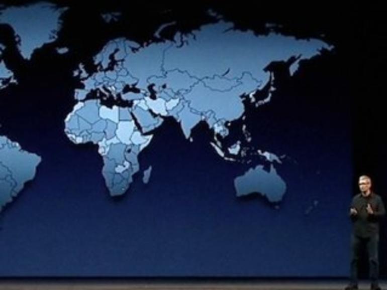 iTunes Store in 32 weiteren Ländern verfügbar