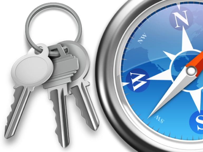 OS X Mountain Lion: In Safari 6 gespeicherte Passwörter anzeigen