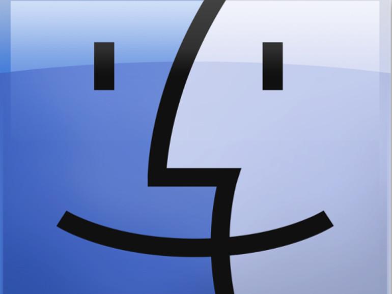 OS X: Keine Vorschaubilder im Finder anzeigen