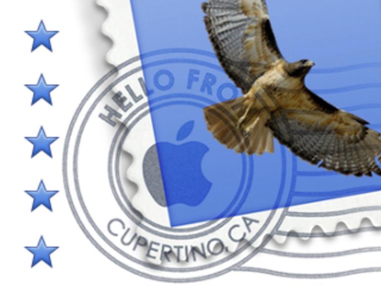 OS X: So können Sie Mail.app beschleunigen