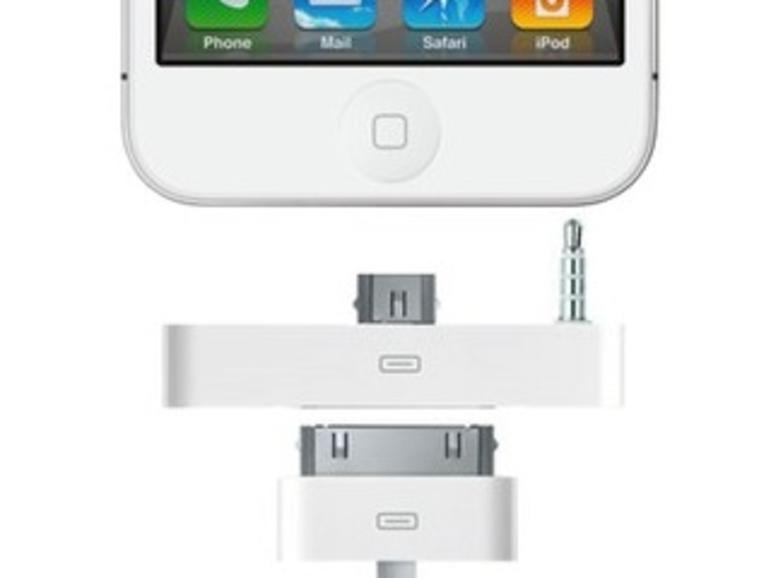Kommt das iPhone 5 mit Micro-USB-Anschluss?