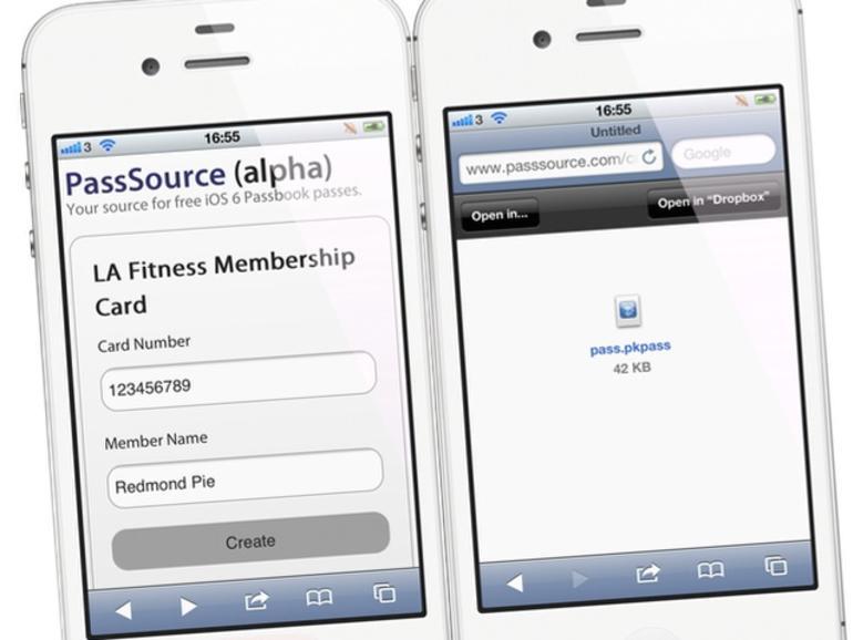 iOS 6: So funktioniert die Passbook-App