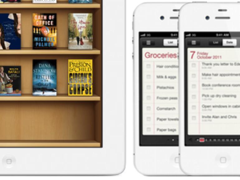 Digitimes: iPhone 5 kommt mit Quad-Core-Prozessor, iPad 3 erhält neue Hintergrundbeleuchtung