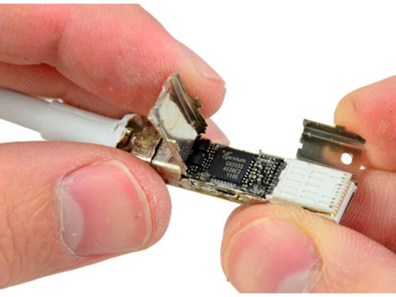 Günstige Thunderbolt-Kabel: Vereinfachte Chips sollen 2013 für sinkende Preise sorgen