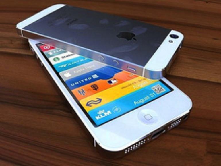 iPhone 5: Chinesische Händler nehmen Vorbestellungen entgegen