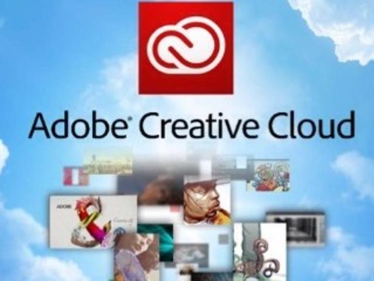 Adobe mit ersten Exklusiv-Updates für Abo-Kunden