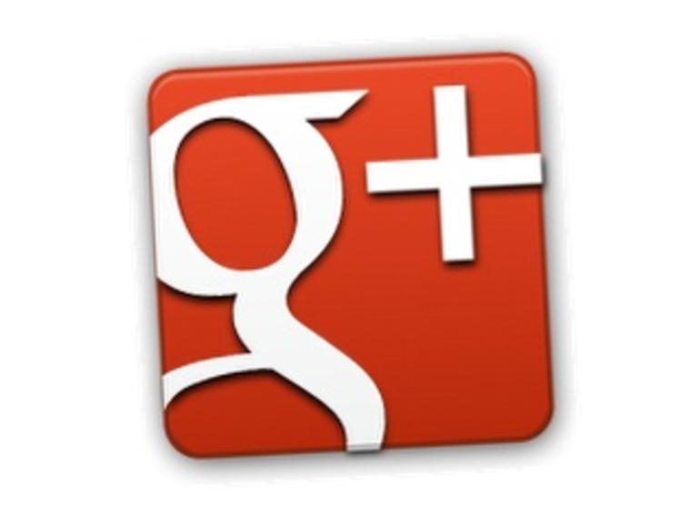 Google+ mit neuen Foto-Filtern, neuer Profilansicht