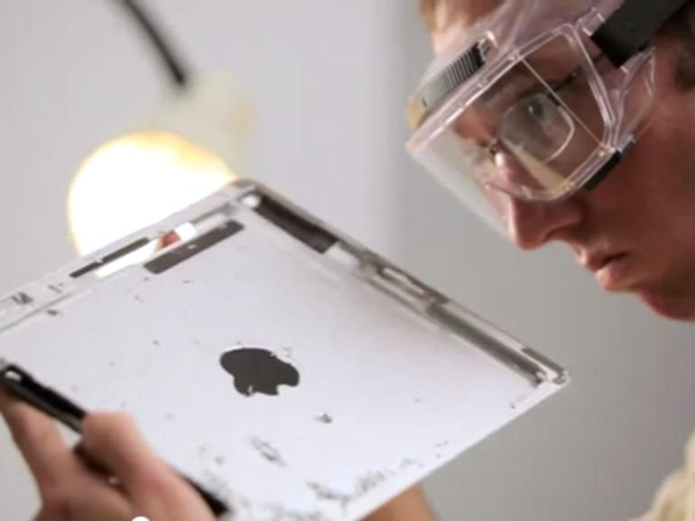 Video: Apple-Angestellte beschreiben ihre Firma