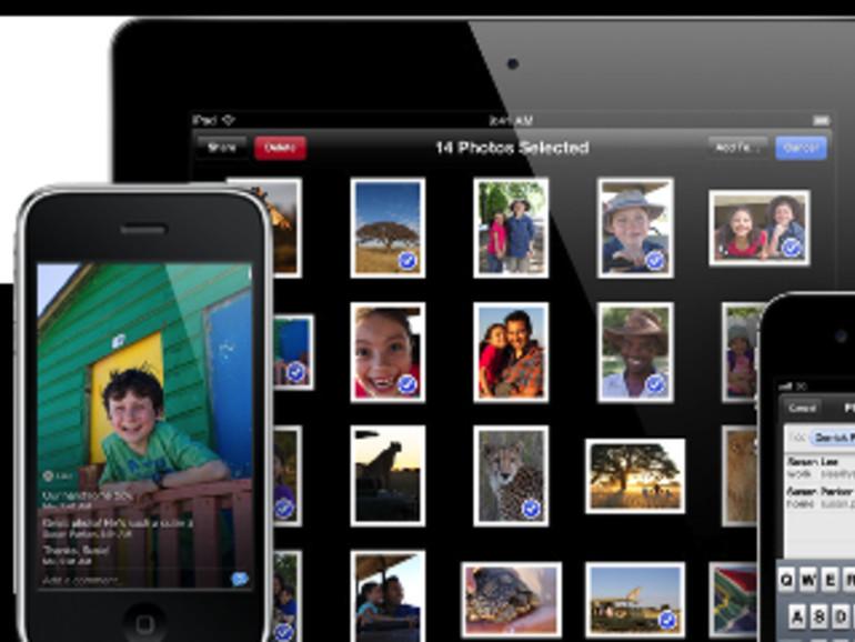 iOS 6 Beta 3 bringt geteilte Fotostreams und VIP Mail auch auf das iPhone 3GS