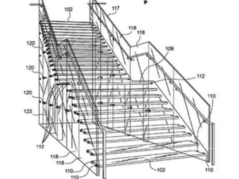 Apple Store SoHo: Wiedereröffnung mit extravaganter Glastreppe gekrönt