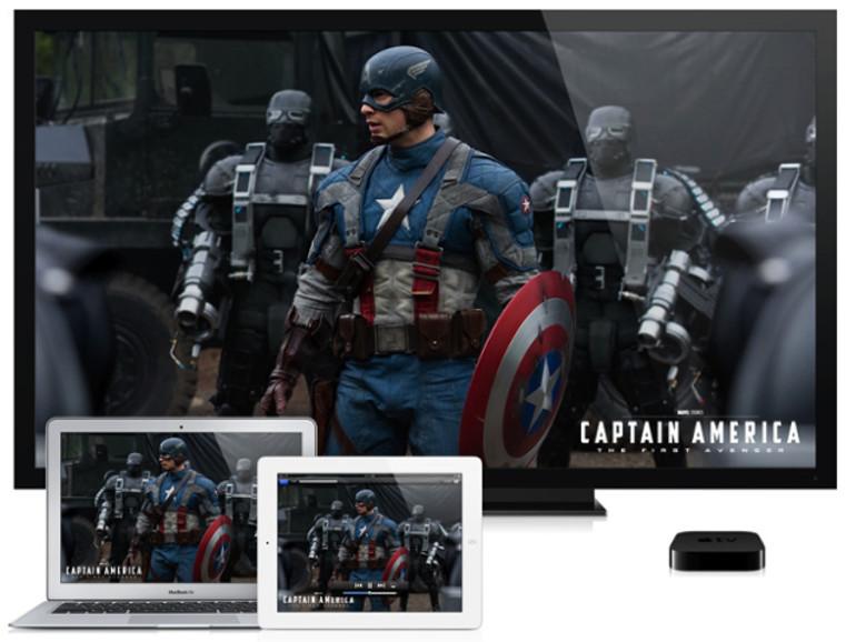 Apple bringt iTunes Filme in der Cloud in 30 weitere Länder
