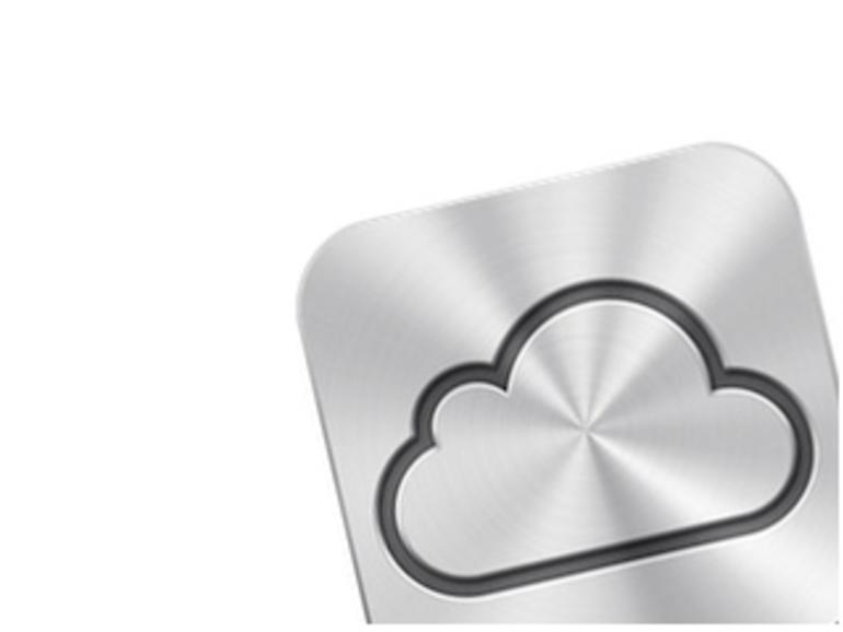 iCloud.com derzeit von Störungen betroffen