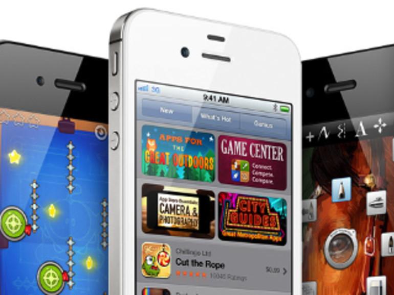 Adipöse Apps: iOS-Anwendungen beanspruchen immer mehr Speicherplatz