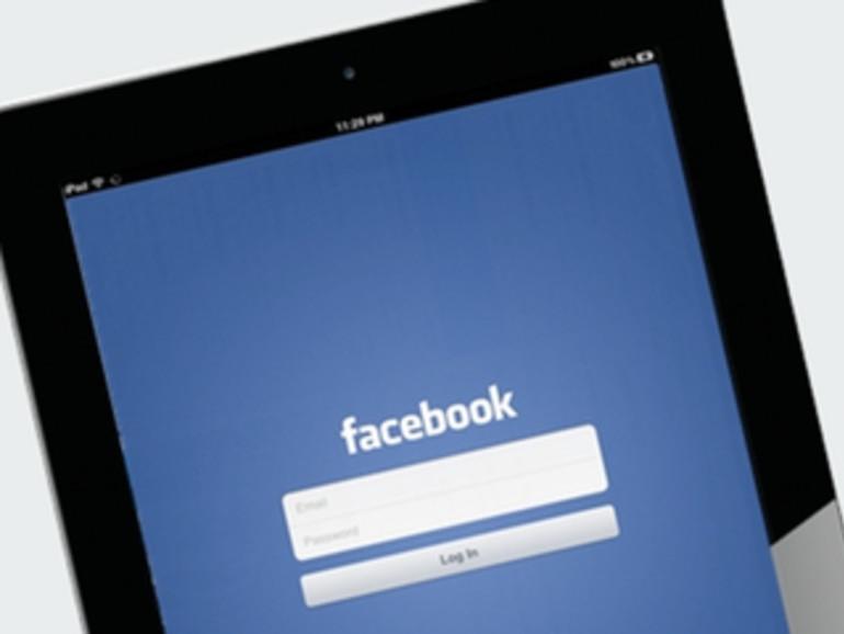 Facebook-App für iOS auf Version 5.1 aktualisiert