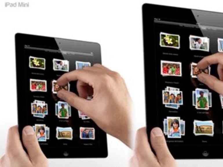 New York Times: Günstigeres Mini-iPad erscheint im Herbst