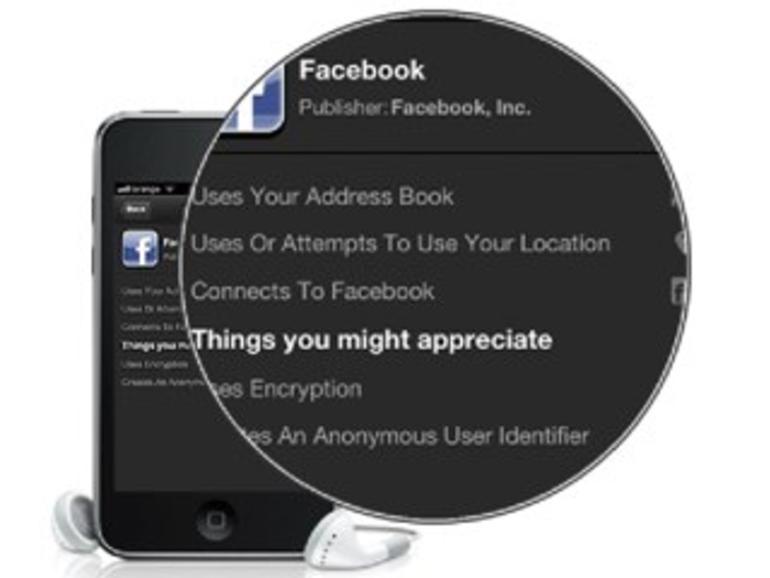 Clueful: Apple schmeisst App-Monitor aus dem App Store
