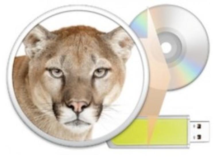 OS X Mountain Lion: Installations-DVD kostenlos mit Lion DiskMaker erstellen
