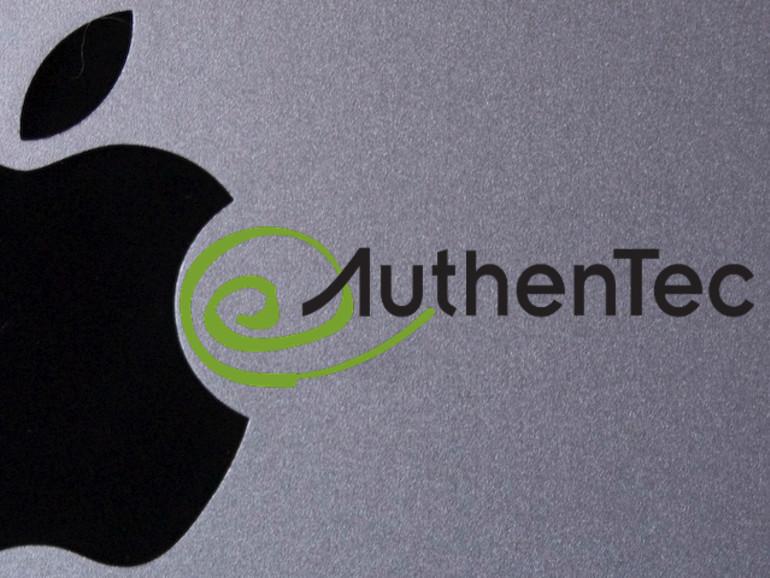 Für 356 Millionen US-Dollar: Apple will Sicherheitsspezialisten AuthenTec übernehmen
