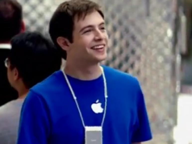 Ex-TBWA\Chiat\Day-Mitarbeiter lästert über neue Apple-Werbespots