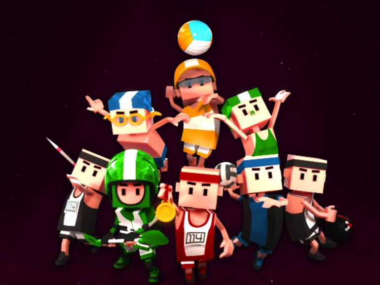 Olympia 2012: Die besten Sportspiele für iPhone, iPad und iPod touch