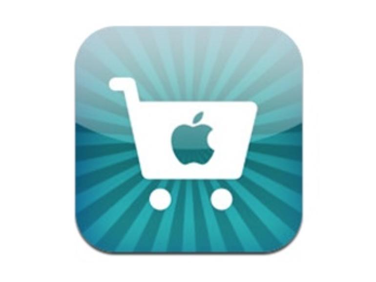 Apple Store App Update: Leistungsverbesserung und Option zur Vorinstallation von iWork