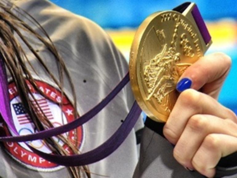 Smartphone Olympics: Mit  dem iPhone und einem Fernglas zum perfekten Olympia-Bild