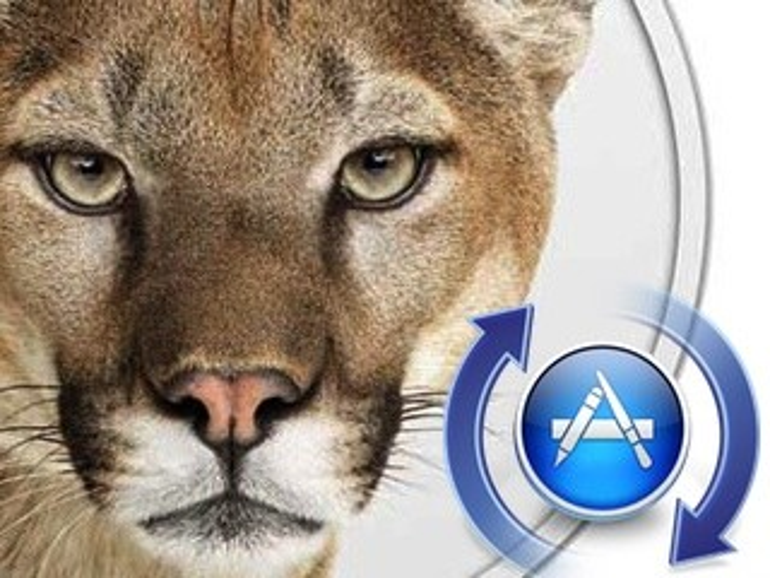 Apple verteilt erste Beta von OS X 10.8.1 an Entwickler