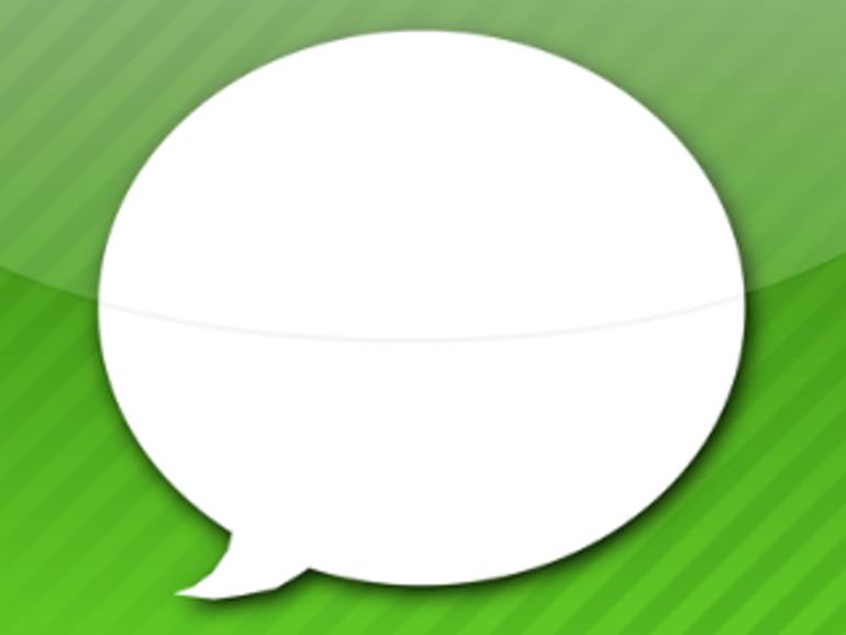 iMessage: Zeitweise Ausfälle, Fehler inzwischen behoben