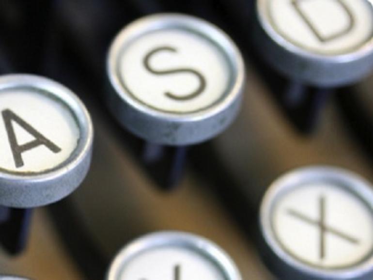 Netzfundstück: So verwandeln Sie ihren Mac in eine Schreibmaschine