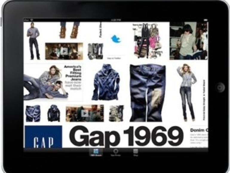 Studie: iPad-Anwender lieben das Online-Shopping