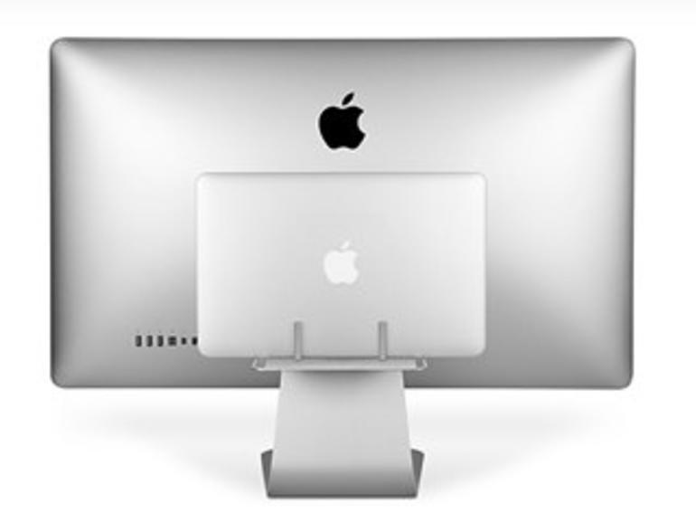 TwelveSouth BackPack 2: Neues Modell des iMac-Accessoires verfügbar